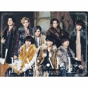●Hey! Say! JUMP/PARADE<CD+DVD>(初回限定盤2)20191030|wondergoo