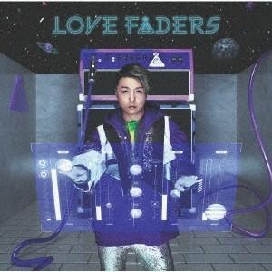 ●【先着特典付】ENDRECHERI/LOVE FADERS<CD+DVD>(Limited Edition B)[Z-9308]20200617 wondergoo