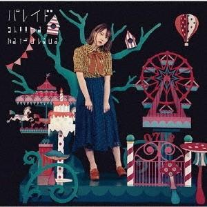 夏川椎菜/パレイド<CD+DVD>(初回生産限定盤)20180718 wondergoo