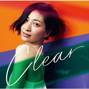 坂本真綾/CLEAR<CD>20180131|wondergoo