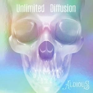 【オリジナル特典付】Aldious/Unlimited Diffusion<CD+DVD>(初回限定盤)[Z-6238]20170510|wondergoo