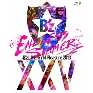 B'z/B'z LIVE−GYM Pleasure 2013 ENDLESS SUMMER −10105 BEST−<Blu-ray>(通常盤) wondergoo