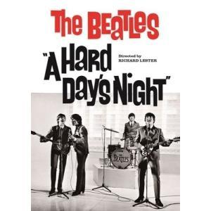 THE BEATLES/ A HARD DAY'S NIGHT<2Blu-ray>20210130 wondergoo