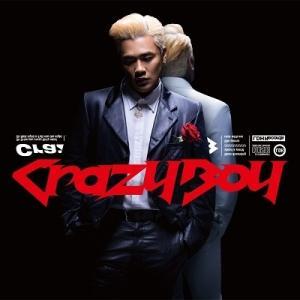 【先着特典付】CrazyBoy/アムネジア<CD>[Z-10801]20210224 wondergoo