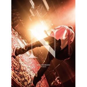 【先着特典付】錦戸亮/NOMAD<CD+DVD+ライブフォトブック>(初回限定盤B/初回限定仕様)[Z-8902]20191211 wondergoo