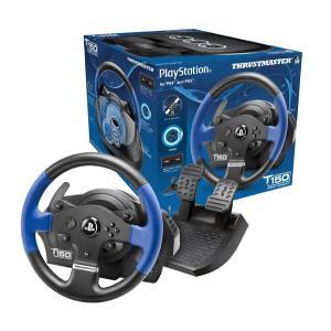◆◆PS4/PS3 T150 レーシングハンドルコントローラー<部品> wondergoo