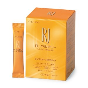 ◆◆資生堂 RJ(ローヤルゼリー) RJ<顆粒>(N) 1.5g×30パック|wondergoo