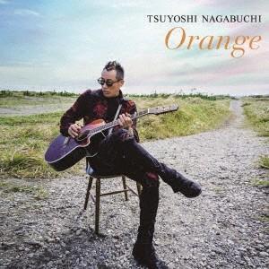長渕剛/Orange<CD+DVD>20200117 wondergoo