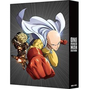【先着特典付】TVアニメ/ワンパンマン<DVD>(特装限定版)[Z-7616]20181221 wondergoo