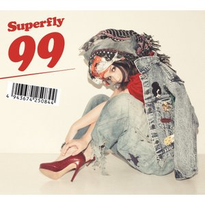 Superfly/99<CD+DVD>(初回生産限定盤)20161123|wondergoo