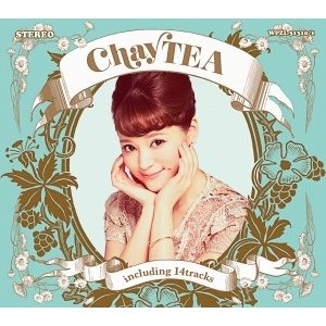 chay/chayTEA<CD+DVD>(初回生産限定盤)20170614|wondergoo