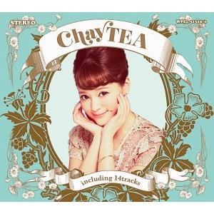 chay/chayTEA<CD>(通常盤)20170614|wondergoo