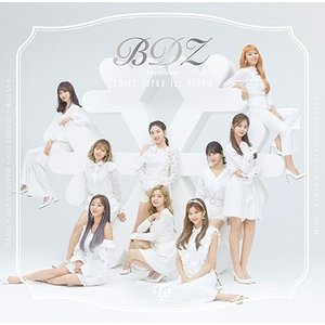 【先着特典付】TWICE/BDZ -Repackage-<CD+DVD>(初回限定盤 )[Z-7823]20181226|wondergoo