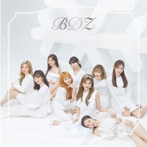 【先着特典付】TWICE/BDZ -Repackage-<CD>(通常盤初回限定仕様)[Z-7823]20181226 wondergoo