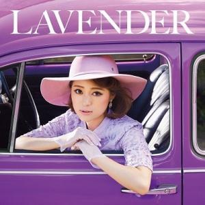 【オリジナル特典付】chay/Lavender<CD>(通常盤)[Z-8652]20191113|wondergoo