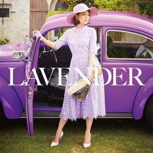 【オリジナル特典付】chay/Lavender<CD+chayオリジナルスマホリング付きICホルダー>(初回生産限定盤)[Z-8652]20191113|wondergoo