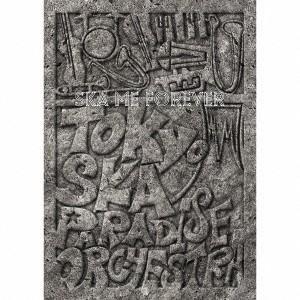 東京スカパラダイスオーケストラ/SKA ME FOREVER<2CD+DVD>(初回受注限定生産)140813|wondergoo