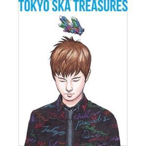 【オリ特典付】東京スカパラダイスオーケストラ/TOKYO SKA TREASURES 〜ベスト・オブ・東京スカパラダイスオーケストラ〜<3CD+2Blu-ray>[Z-8998]20200318|wondergoo