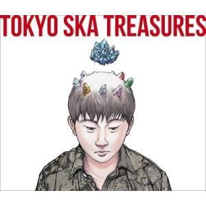 【オリジナル特典付】東京スカパラダイスオーケストラ/TOKYO SKA TREASURES 〜ベスト・オブ・東京スカパラダイスオーケストラ〜<3CD>[Z-8998]20200318|wondergoo