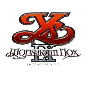 【オリ特付】イースIX - Monstrum NOX - 数量限定コレクターズBOX<PS4>[Z-8451・8452]20190926|wondergoo