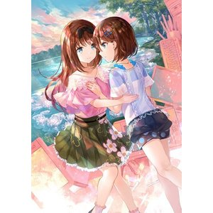 2019年06月13日発売  『夢現Re:Master』は、『白衣性恋愛症候群』『白衣性愛情依存症』...