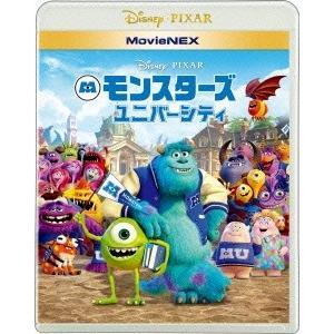 ◆◆<お取り寄せ商品>モンスターズ・ユニバーシティ MovieNEX<Blu-ray+DVD>20131120|wondergoo