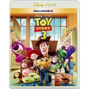 ◆◆<お取り寄せ商品>トイ・ストーリー3 MovieNEX<Blu-ray+DVD>20131120|wondergoo