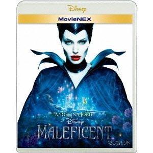 ◆◆<お取り寄せ商品>マレフィセント MovieNEX<Blu-ray>20141203|wondergoo