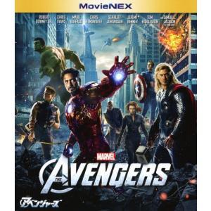 ◆◆洋画/アベンジャーズ MovieNEX <Blu-ray+DVD>20150624|wondergoo