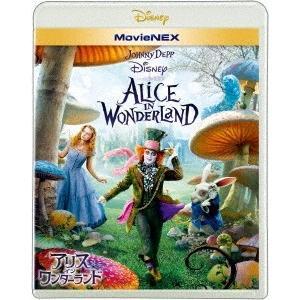 ◆◆<お取り寄せ商品>アリス・イン・ワンダーランド MovieNEX<Blu-ray+DVD>20161102|wondergoo