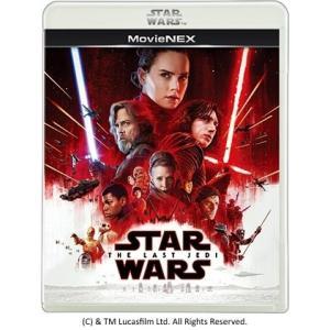 洋画/スター・ウォーズ/最後のジェダイ MovieNEX<2Blu-ray+DVD>(通常版)20180425|wondergoo