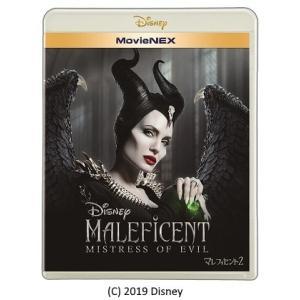 マレフィセント2 MovieNEX<Blu-ray+DVD>20200205|wondergoo