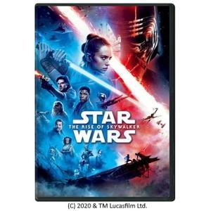 スター・ウォーズ/スカイウォーカーの夜明け<DVD>(数量限定)20200429|wondergoo
