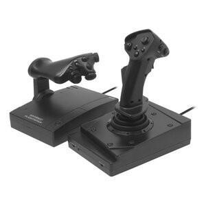 『エースコンバット7 スカイズ・アンノウン』フライトスティック for PlayStation4<部品>20190117|wondergoo