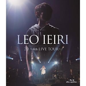 家入レオ/20〜4th Live Tour〜<Blu-ray>20151118|wondergoo
