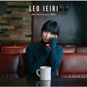 家入レオ/5th Anniversay Best<CD+DVD>(初回限定盤A)20170215|wondergoo