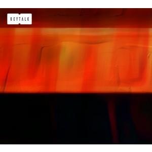 【先着特典付】KEYTALK/黄昏シンフォニー<CD>(通常盤)[Z-6315]20170607|wondergoo