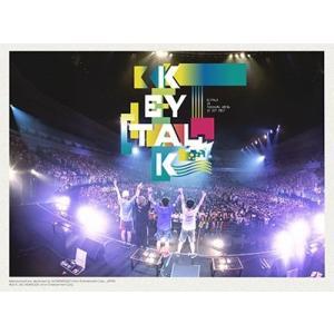 KEYTALK/横浜アリーナ ワンマンライブ 俺ら出会って10年目〜shall we dance?〜<2DVD>(完全限定生産盤)20171220|wondergoo