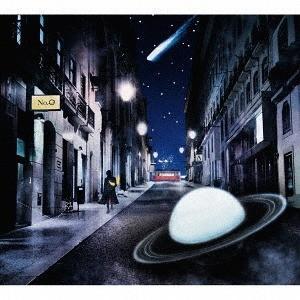 【オリジナル特典付】BUCK-TICK/No 0<CD+DVD>(完全生産限定盤B)[Z-7163]20180314|wondergoo