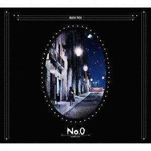 【オリジナル特典付】BUCK-TICK/No 0<CD+VRビュアー>(完全生産限定盤C)[Z-7163]20180314|wondergoo
