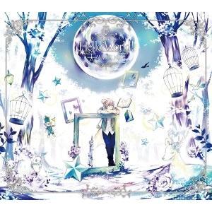 天月−あまつき−/Hello,World!<CD+DVD>(初回限定盤)|wondergoo