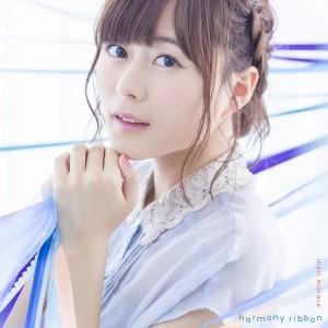 水瀬いのり/harmony ribbon<CD>20160413 wondergoo
