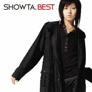 SHOWTA./SHOWTA. BEST<CD>(通常盤)20160706|wondergoo