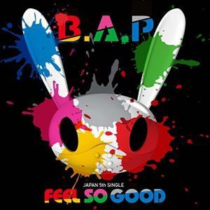 B.A.P/FEEL SO GOOD <CD>(...の商品画像