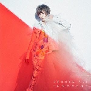 蒼井翔太/イノセント<CD+DVD>(初回限定盤)20160727|wondergoo