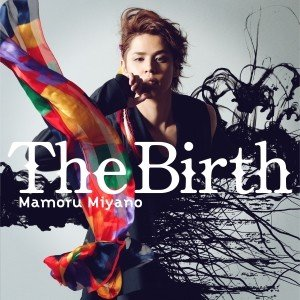 宮野真守/The Birth<CD>20161012|wondergoo