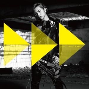 蒼井翔太/DDD<CD+DVD>(初回限定盤)20161019|wondergoo