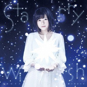 水瀬いのり/Starry Wish<CD>20161109|wondergoo