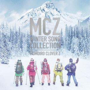 【オリジナル特典付】ももいろクローバーZ/MCZ WINTER SONG COLLECTION<CD>[Z-5666]20161223 wondergoo