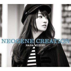 水樹奈々/NEOGENE CREATION<CD>(通常盤)20161221|wondergoo